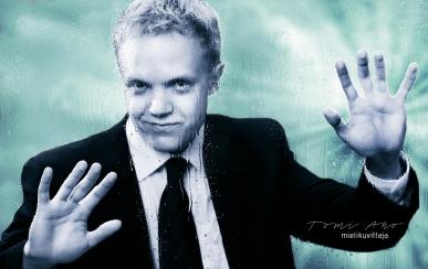 Pianisti Antti Siirala Mielikuvittaja